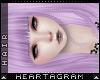 [H] Yamika Hair ~Purple