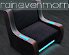 Cyberpunk Chair 1