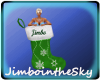 Jim's Christmas Stocking
