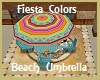 Fiesta Colors Umbrella