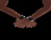 Rocker Bracelet Black(R)