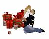 Christmas Best Gift Kiss