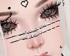 dumps| nose piercing