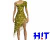 Ripped Dress - dirtygold