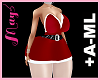 +A-ML Bimbo Dress Xmas