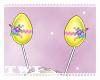 Easter Egg Antennae