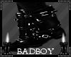 PVC Boots /F