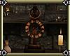 ~E- EA Medieval Clock