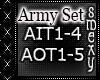 Army Intro & Outro
