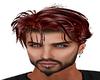 *Z* Red Lucid Hair