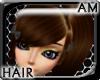 [AM] Tomomi Brown Hair