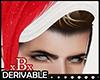 xBx-SantaHat06-Derivable