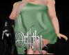 freedpm dress green