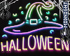 ☽M☾ Halloween Sign 2