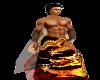 ~P~ Masters Robe-Dragon