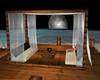 }CB{ Canopy Sofa