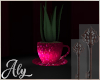 Key Aloe Plant Decor