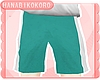 HK| Oikawa Shorts