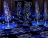 Blue Tiger Room