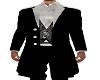 Gentlemans Black Suit