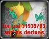 [DIM]KitButterfliesTeal