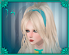 (IS) 60´s Hair Blonde