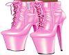 Candy Latex Yeniz Boots