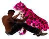 Pink Leopard M/F