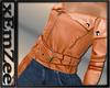 MZ - Malen Jacket Orange
