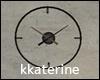 [kk] Loft Clock