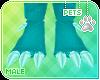 [Pets] Esper | feet