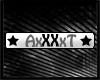 AxXXxT Tag