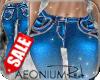 ! 0976 RL Jeans Blue