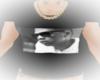 Jay Z printed T-shirt