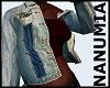 old jeans jacket tommy