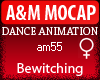 A&M Dance *Bewitching*