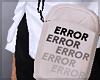 OL Error Bag