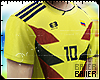 Colombia Fan 18