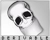 0   Skull & Veil F