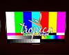 Tropica Movie Screen