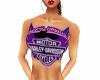 Sexy Harley Purple