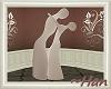 Rosecliff Dancers Statue