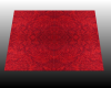 RED BALLROOM CARPET RUG