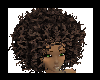 [A.P] Brown Afro