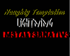 Naughty Temptation - LTM