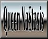 Queen NaStasis Collar