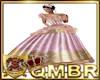 QMBR Victorian Ballgown