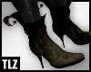 [TLZ]Muddy elf boots