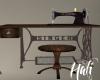 farmhouse sewing machine