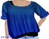 PH~RoYaL Blue Pullover